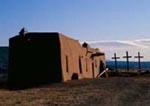 Adobe Morada, Abiquiu, New Mexico