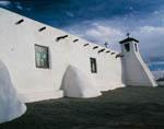 San Agustin de Isleta Mission