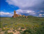 Kin Ya'a, Chaco Outlier