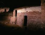 Moonhouse, Ancestral Puebloan Ruin