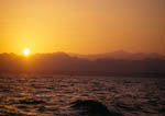 Sunsest, Red Sea