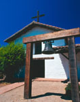 Mission San Francis Solano