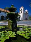 Mission Sant Barbara