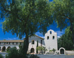 Mission Santa Ines