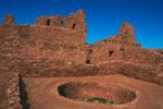 Mission San Gregorio de Abo, Salinas Pueblo Missions National Monument