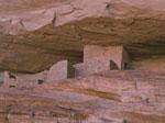 Ledge Ruin, Canyon del Muerto