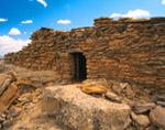 Gould Pass Ruin