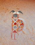 Ghanaskidi Painting