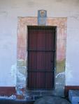 Door, Mission Santa Barbara