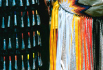 Dance Costume Details, Totah Festival