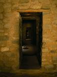 Doorways, Aztec Ruins, Chaco Outlier