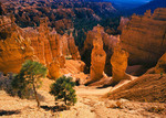 Navajo Loop Trail, Bryce National Park
