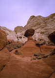 Hoodoo Formation, Grand Staircase-Escalante National Monument