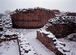 Winter, Aztec Ruins
