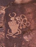 Fremont rock Art