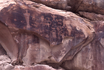 Fremont Rock Art