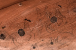 Ute Raid Panel, Canyon de Chelly National Monument