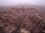 Erosion Formations, Badlands National Park