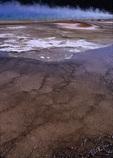 Grand Prismatic Spring, Midway Geyser Basin