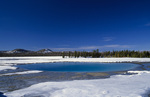 Sapphire Pool, Biscuit Basin