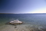 Fishing Cone, West Thumb Geyser Basin