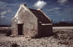 Slave Quarters, Bonaire Salt Mines