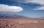 Death Valley, Panamint Range, California