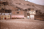 Gurna Village, across the Nile from Luxor