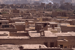 City of the Dead, Cairo, Egypt