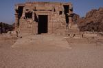 Roman Mammisi, Dendara, Egypt