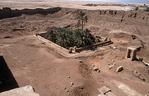 Cleopatra's Bath, Dendara, Egypt