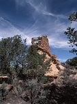Canyon View Ruin, San Juan Basin, New Mexico