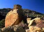 Simon Canyon Ruin, San Juan Basin, New Mexico