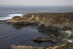 Big Sur Coast, Central California