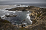 Sea Lion Cove, Point Lobos State Reserve, California