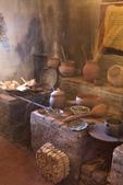 Kitchen, Mission San Antonio de Padua