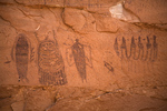 Seven Mile Canyon Rock Art