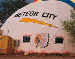 Meteor City, Route 66, Arizona