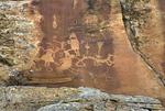 Carrizo Rincon Largo Rock Art
