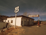 Route 66, Budville, New Mexico