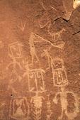 Rock Art, Encierro Canyon