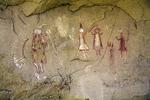 Navajo Nightway Chant, Delgadito Canyon