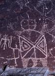 Jornada Mogollon Rock Art