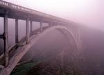Bixby Bridge, Coast Highway