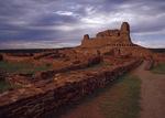 San Gregorio de Abo Mission, Salinas Pueblo Missions National Monument