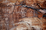 Petroglyphs, Wupatki National Monument