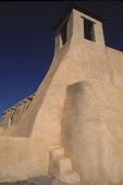 Mission San Agustin de la Isleta, New Mexico