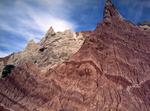 The Coxcomb, Southern Utah
