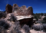 Cutthroat Castle, Cutthroat Group, Hovenweep National Monument