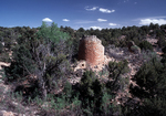 Round Tower, Cutthroat Group, Hovenweep National Monument